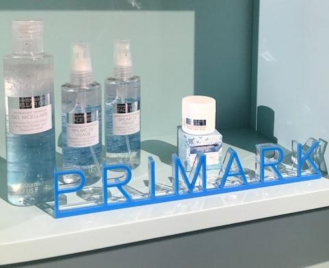 Primark porta la bellezza anche in Italia