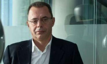 Pampani nuovo CEO di Douglas Sud Europa