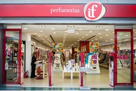 Douglas completa il deal con Perfumerías If