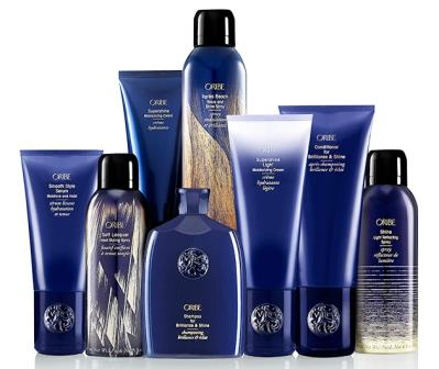 Kao si compra Oribe Hair Care