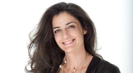 Marouani nominata CEO di Make Up For Ever
