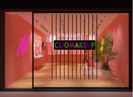 Clio sbarca nel retail fisico