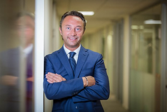 Lomazzinuovo country manager Shiseido Italy