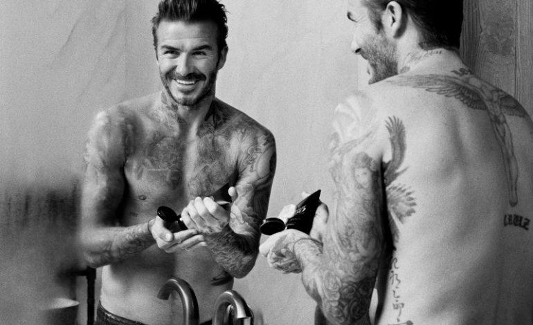 Beckham lancia House 99 con L'Oréal