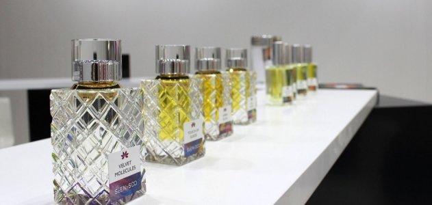 A Eurofragrance la maggioranza di Fragrance Design