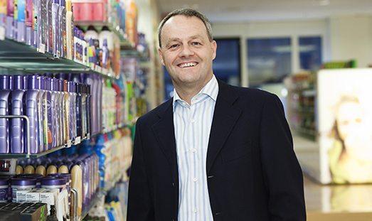 Avon tenta il rilancio con il nuovo CEO Zijderveld