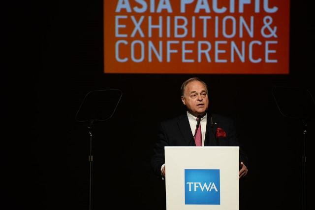 TFWA, Asia ancora leader nel travel retail