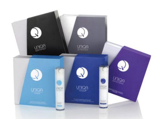 Pea Cosmetics lancia Uniqalab