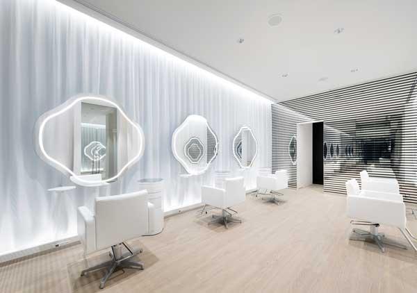 Shiseido The Store debutta a Tokyo