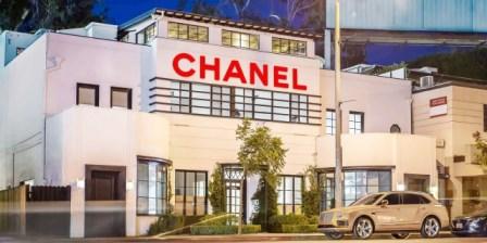 Chanel, a LA il pop up più 'instagrammabile'