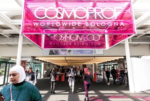 A Cosmoprof aumentano i buyer stranieri (+11%)