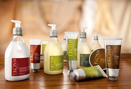 Natura raddoppia l'utile grazie a The Body Shop