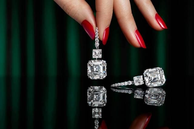 Inter Parfums sigla licenza con Graff Diamonds