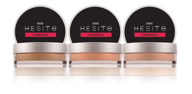 Beauty Partner lancia Hesito Minerals