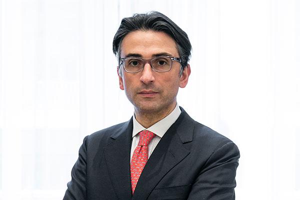 Italia filiale globale