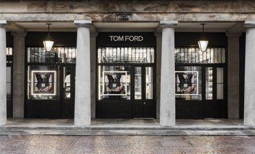Tom Ford debutta con lo skincare