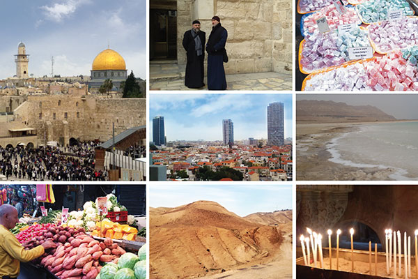 Israele, visita nell'hub dell'innovazione