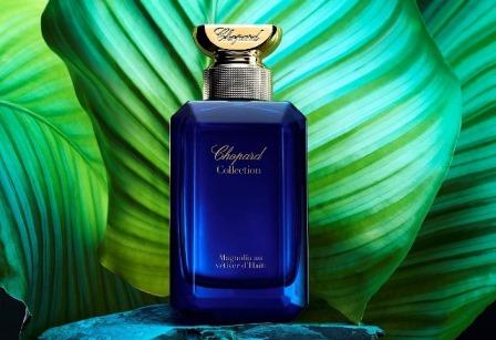 A Beauty and Luxury la distribuzione di Chopard