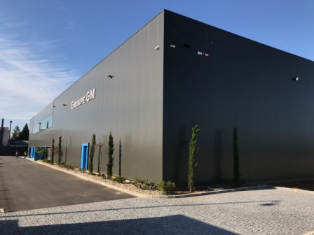 Groupe GM, amplia stabilimento in Portogallo