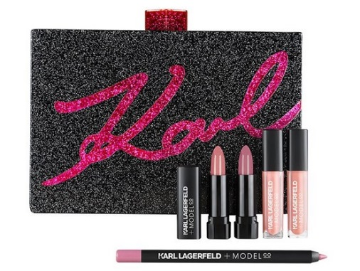 Lagerfeld, limited edition con ModelCo
