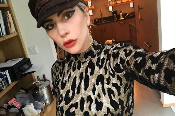Lady Gaga lancerà il make-up Haus Beauty