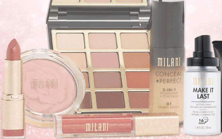Il fondo Gryphon compra Milani Cosmetics