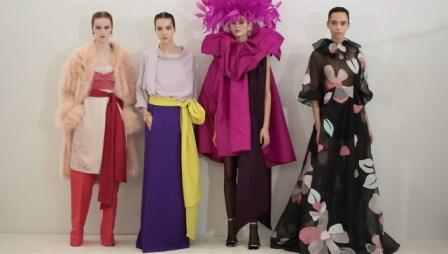 Valentino, fragranze e luxury beauty passano a L'Oréal