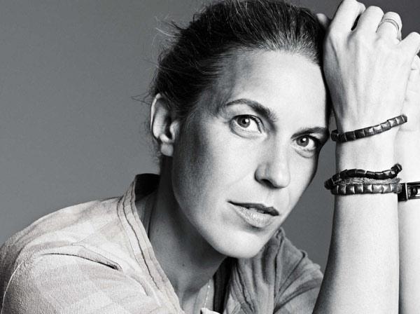 Isabel Marant fa il make-up con L'Oréal Paris
