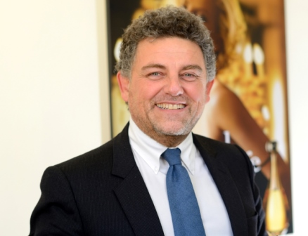 Lvmh, Antonetti a capo del business development*