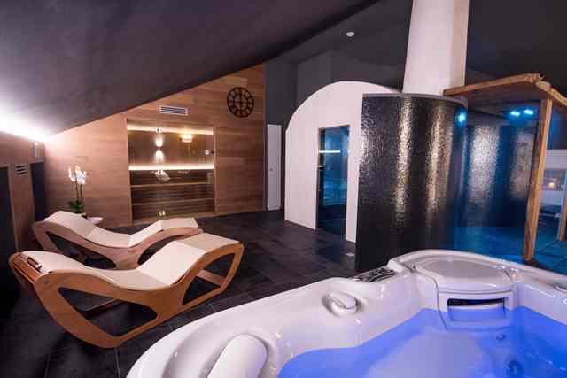 Nuxe apre la prima spa in Italia