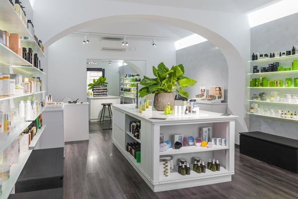 The Beautyaholic's Shop apre in V Giornate da Coin