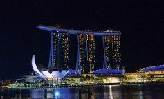 L'Asia traina la bellezza duty free