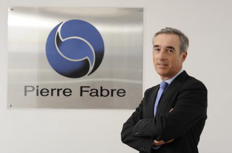 Pierre Fabre, Ducournau nuovo CEO