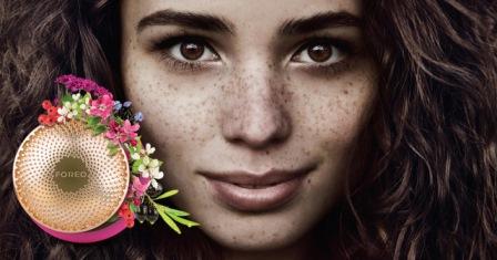Foreo, esclusiva per l'Italia con Sephora