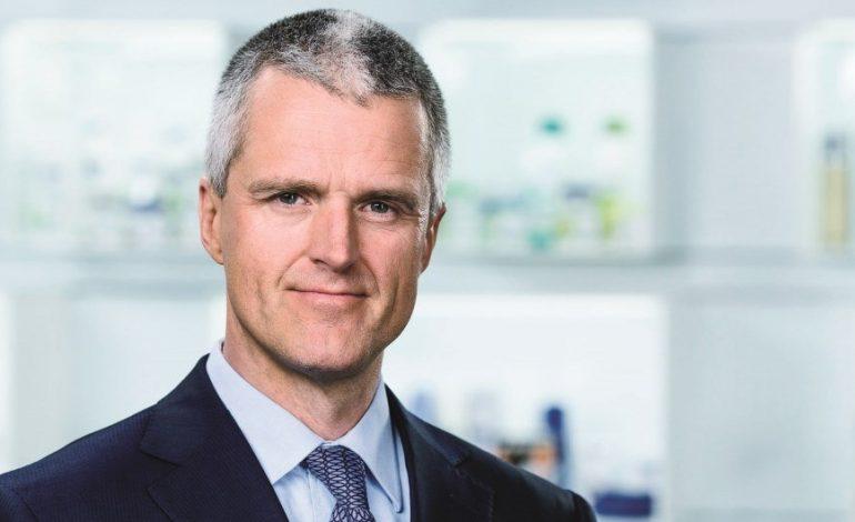 Beiersdorf, si dimette il CEO Heidenreich