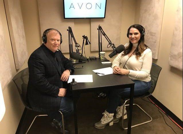 Avon lancia un 'talk' via podcast