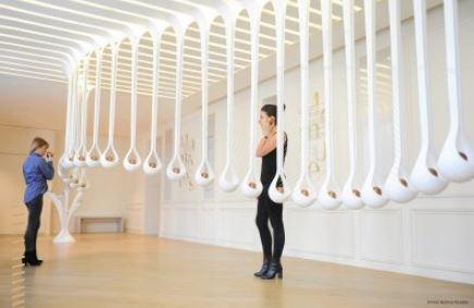 Chiude a Parigi il Museo del Profumo
