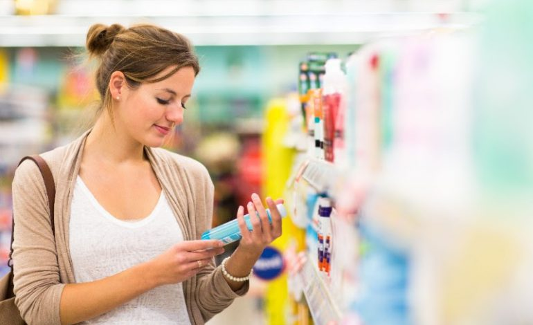 Natrue, meno plastica nel packaging beauty