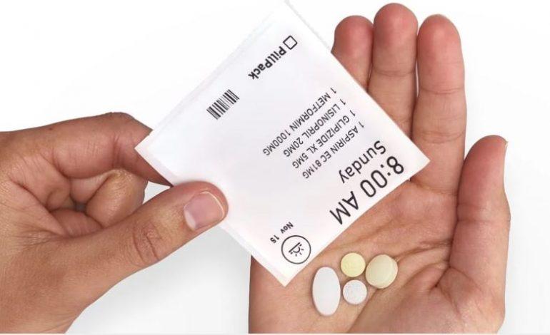 Amazon compra PillPack e sferra la guerra alle farmacie