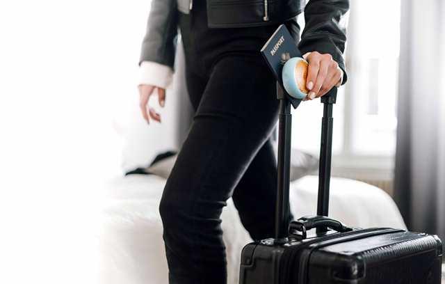 Foreo spinge sul travel retail e debutta al Tfwa