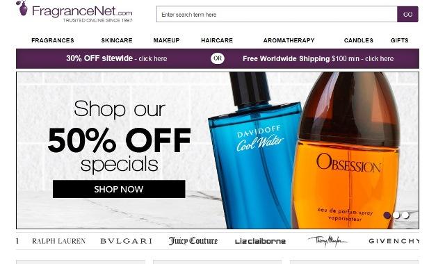 A B&S Group il 75% di FragranceNet.com
