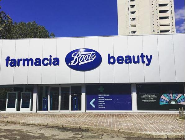 A Milano arriva (in sordina) la prima farmacia Boots