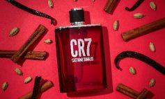 A Mavive la distribuzione del profumo CR7 di Cristiano Ronaldo