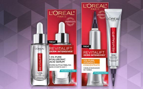 L'Oréal, prima su Amazon poi in negozio