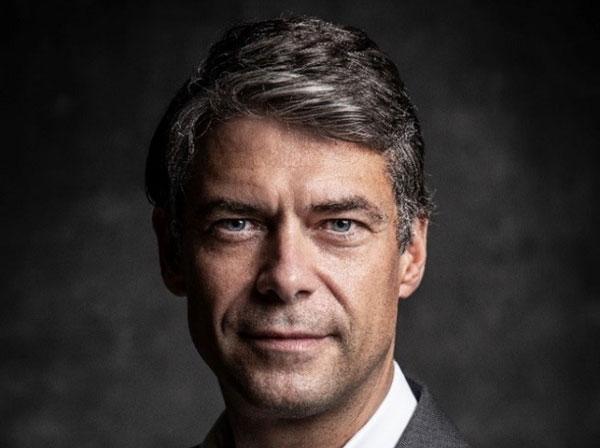 Temmerman è il nuovo CEO di Ghd