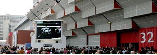 BolognaFiere, inaugurati spazi per 45 mln di euro