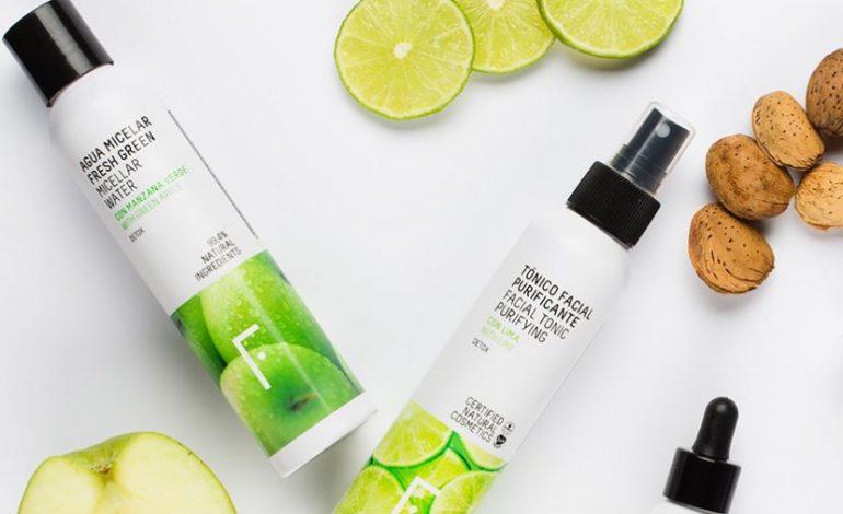 Freshly Cosmetics punta a 3,5 mln nel 2018