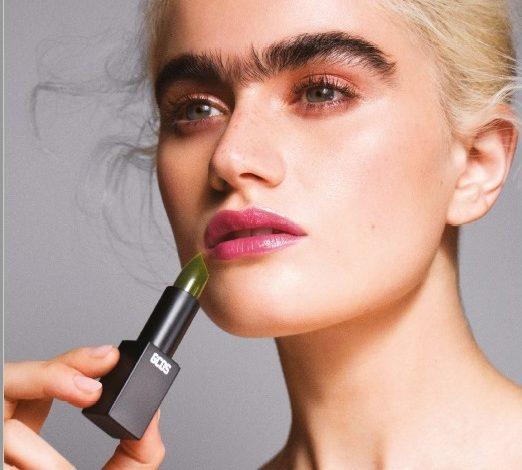 Gcds debutta nel make-up