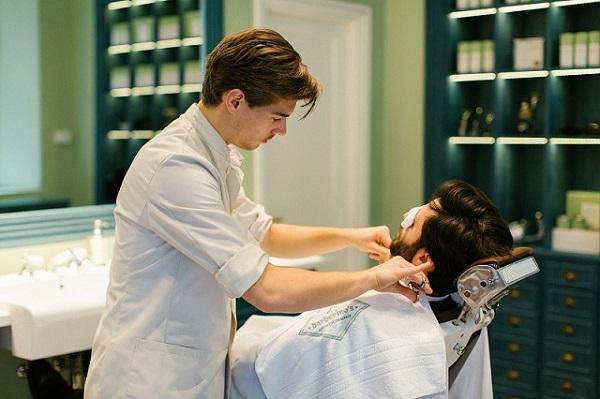 Barberino's si fa la barba a Padova