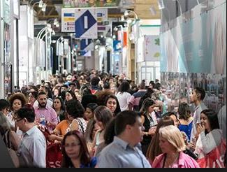 Cosmoprof si allea con Beauty Fair in Brasile